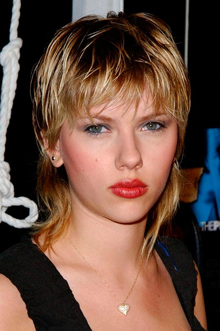 Edgy Celebrity Hairstyles to Try In 2014