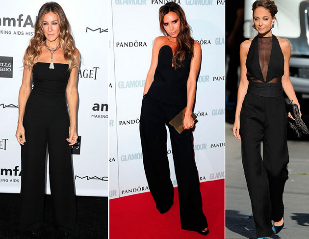 How To Choose The Best Jumpsuit For You Beautyfrizz