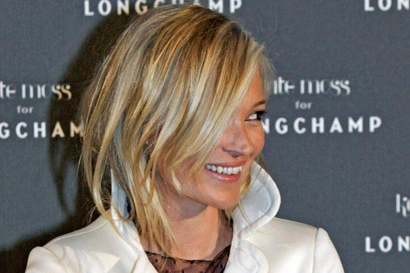 Stylish Celebrity Gray Hairstyles