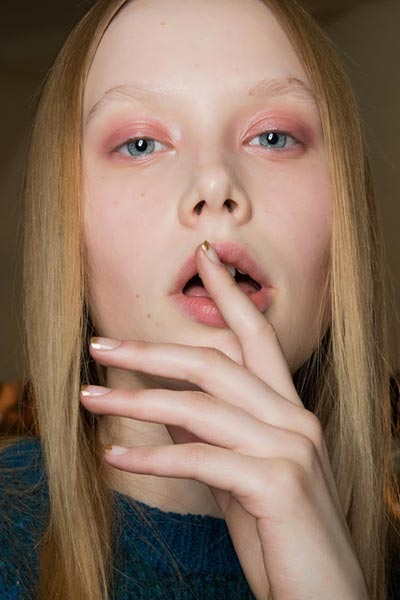 Best NYFW Fall 2014 Nail Art Styles