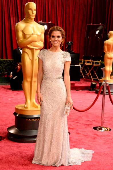 Best Dressed Celebs at Oscars 2014