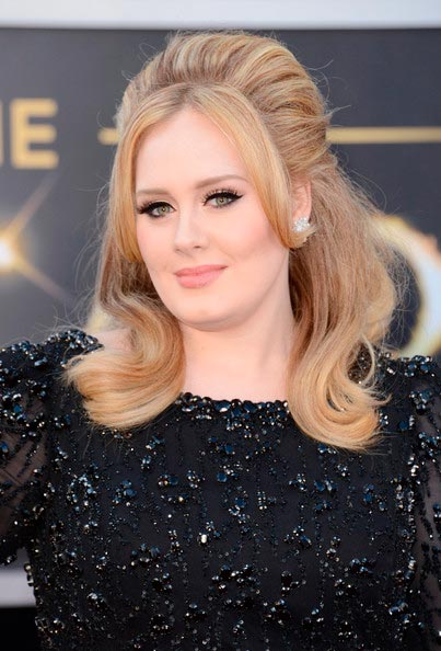 Best Oscars Celebrity Hairstyles So Far