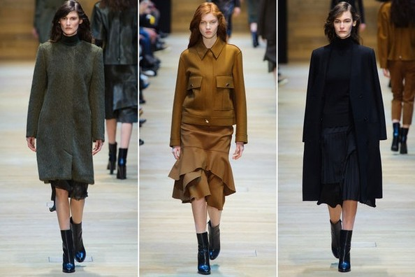 Fall 2014 Trend of the 40s Glamour