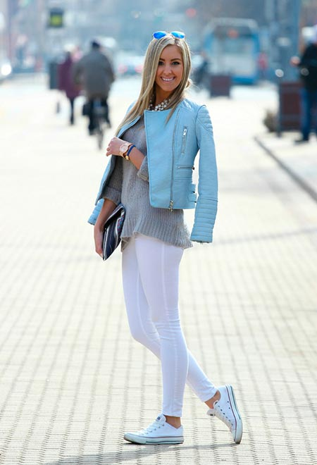 Pastels Fashion Inspiration for Spring
