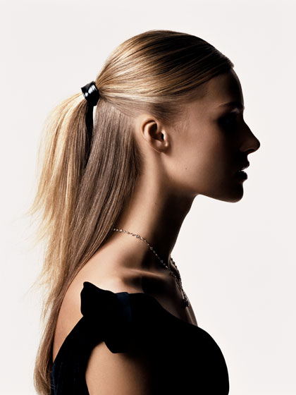Top 30 Women Hairstyles for 2014