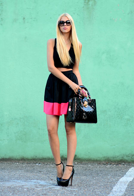 Simple Fashion Tips to Look Taller