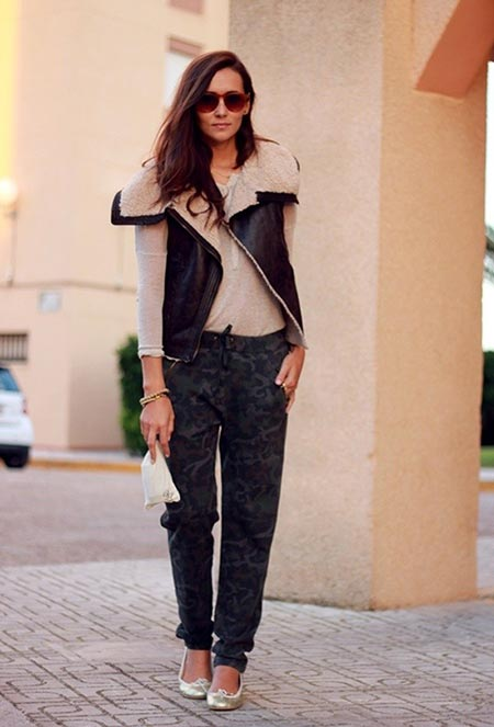 Trendy Vests to Wear This Spring