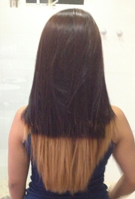 Worst Ombre Hairstyles Spotted So Far