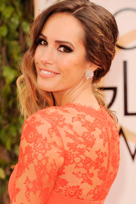Louise Roe Red Carpet Beauty Secrets Revealed
