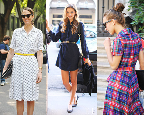 Dress Styles Every Stylish Girl Should Own