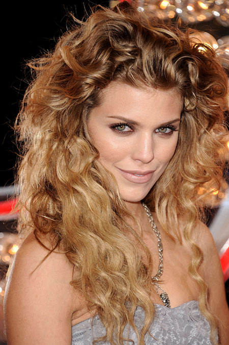 How to Make Curly Hairstyle Last