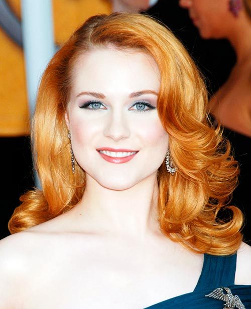 The Hottest Redheads of All Times