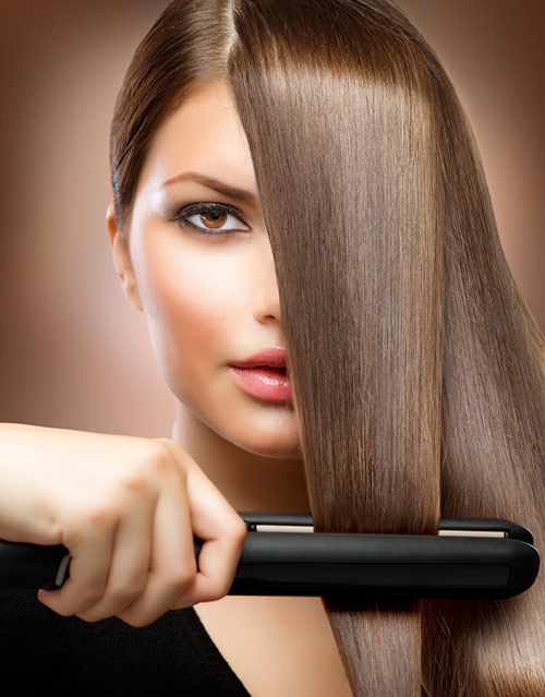 Chemical Hair Straightening Pros and Cons