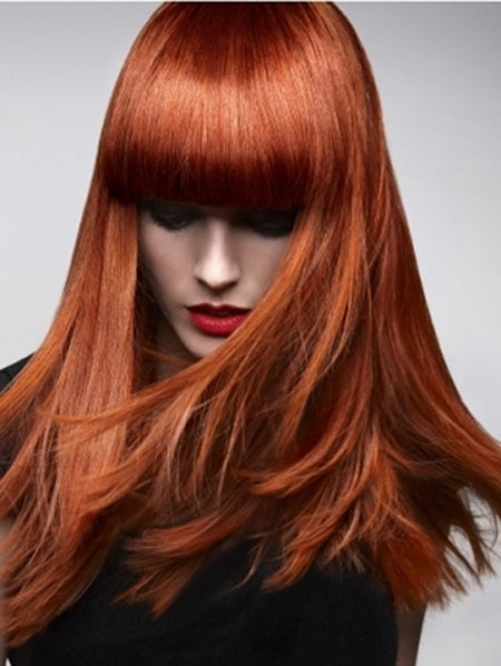 How to Choose a New Hair Color for You