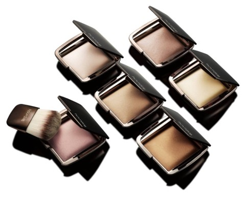Ambient Lighting Powders