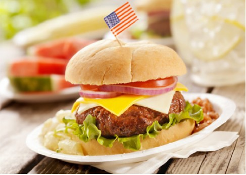 Sumptuous Dishes to Prepare to Celebrate Memorial Day