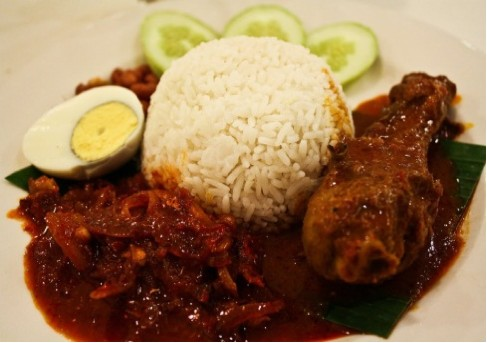 3 Best Places to Eat in Malaysia