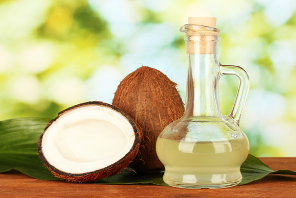 Coconut Oil for the Skin 2