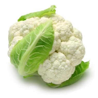 Caramelized Cauliflower Soup