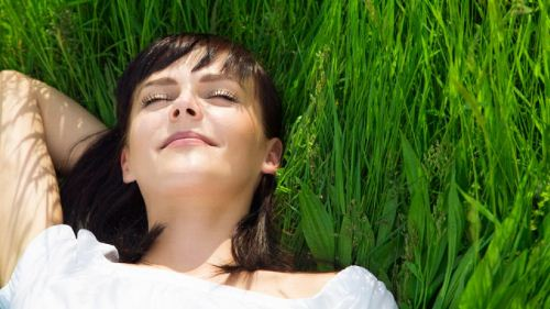 hypnotherapy reduces stress