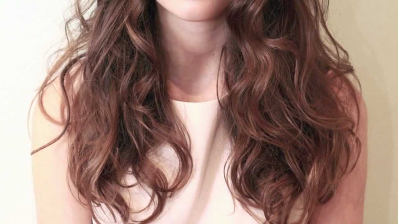 How to Care for Digitally Permed Hair (2)