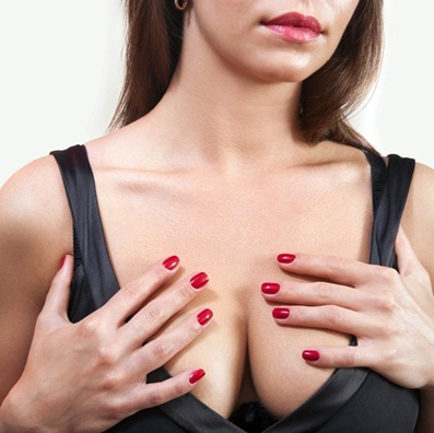 Laser Treatments for Cleavage Wrinkles