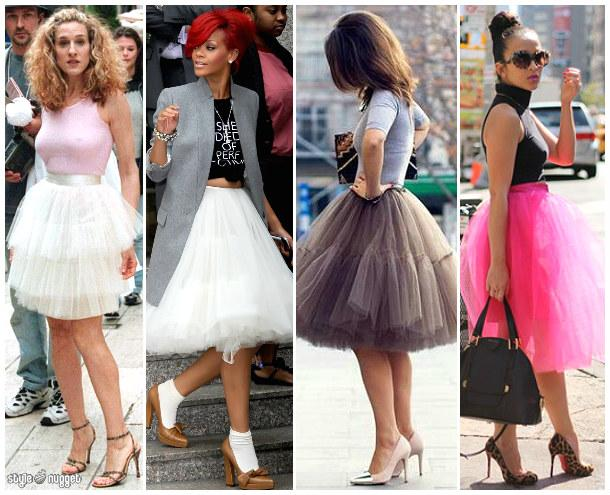 The Most Memorable Sex and the City Outfits 3