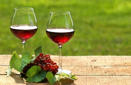 Wine Lesson