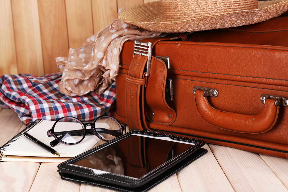 work travel what clothes to pack beautyfrizz
