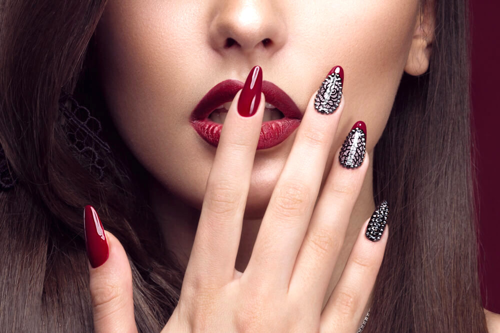 19 Nail Art Designs You Have to Try – BeautyFrizz