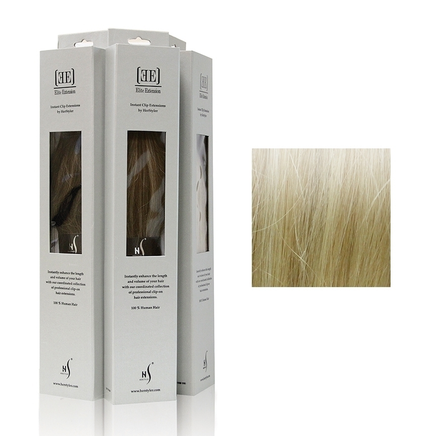Beauty Frizz Elite Extensions Blonde300-BL80