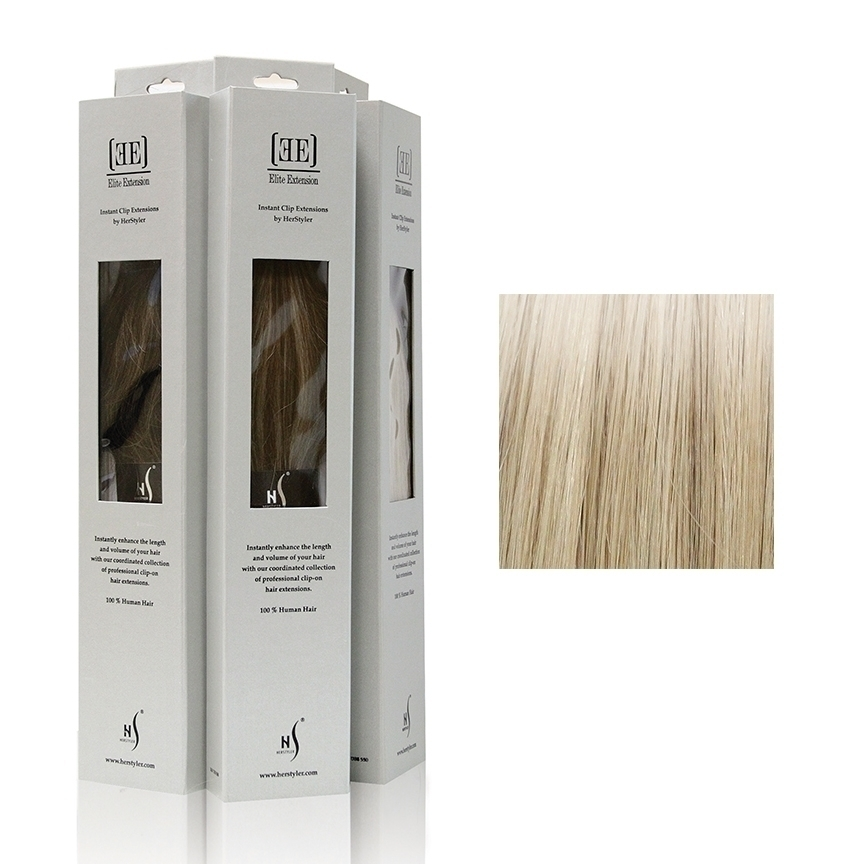 Beauty Frizz Elite Extensions Blonde600-BL70