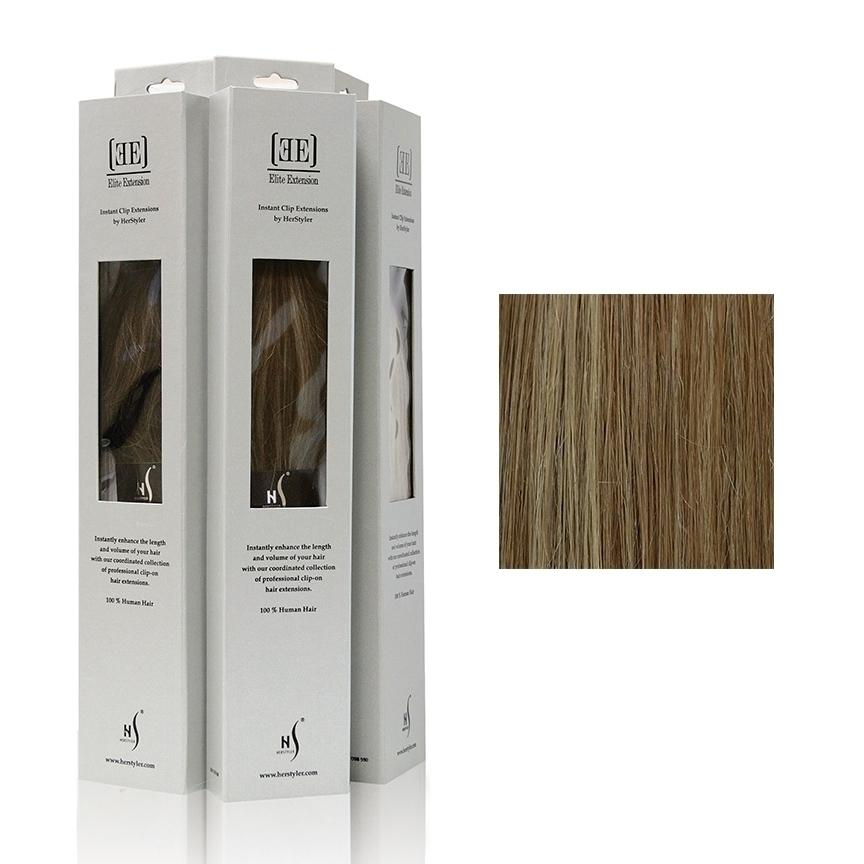 Beauty Frizz Elite Extensions MIXBR002-BL200