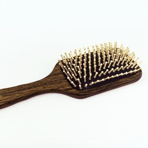 Beauty Frizz Eco Brush