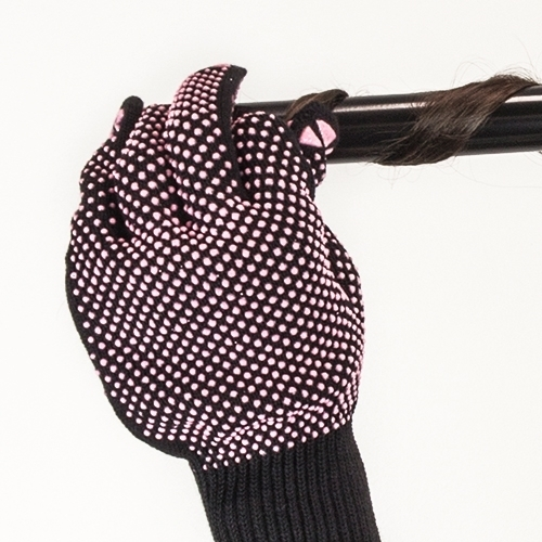 Beauty Frizz Heat Resistant Glove