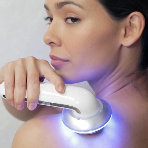 Beauty Frizz LED Body Sculpting Device