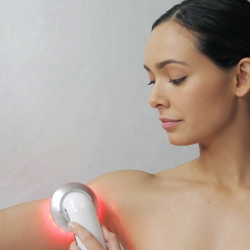 Beauty Frizz LED Body Sculpting Device