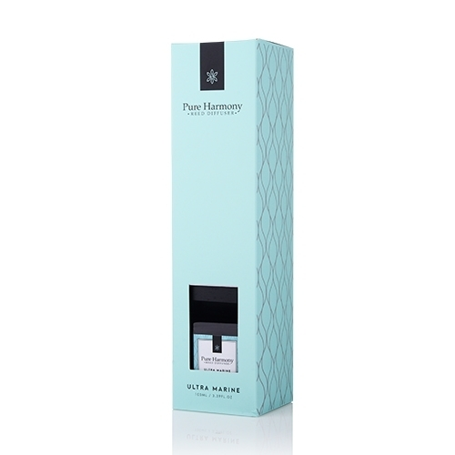Pure Harmony Reed Diffuser-Marine-Front