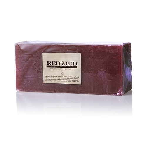 Resveralife Red Mud Soap