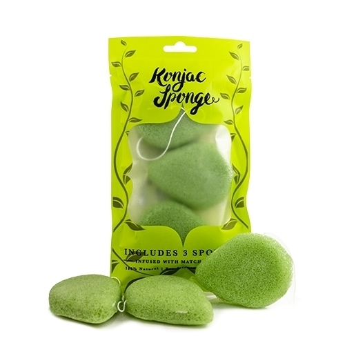 Beauty Frizz Konjac Sponge