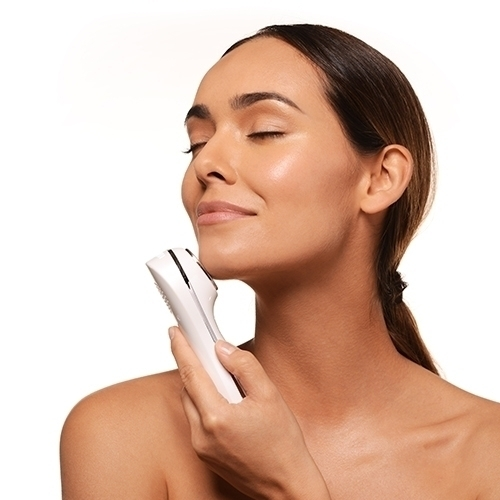 Beauty Frizz Ultrasonic Facial Device