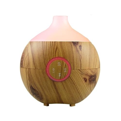 Beauty Frizz Zen Aromatherapy Diffuser Pink