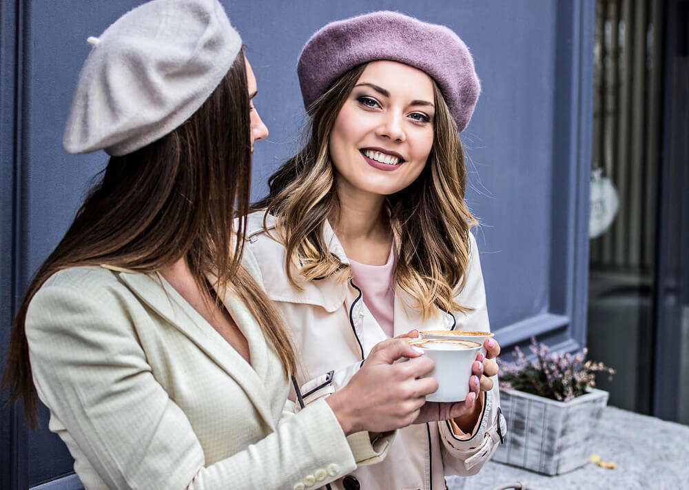 Women What hats are in style for new photo