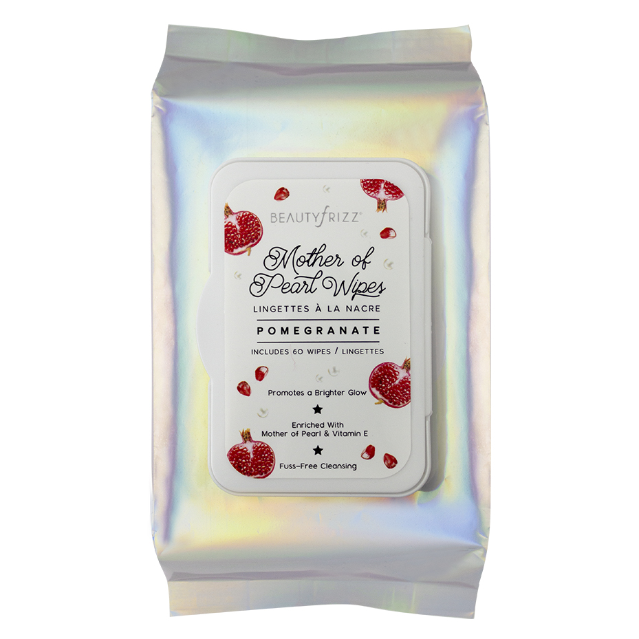 Mother of Pearl Wipes without package