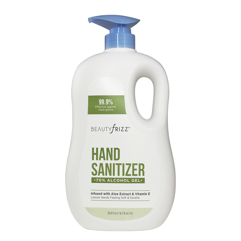 Hand Sanitizer-1L