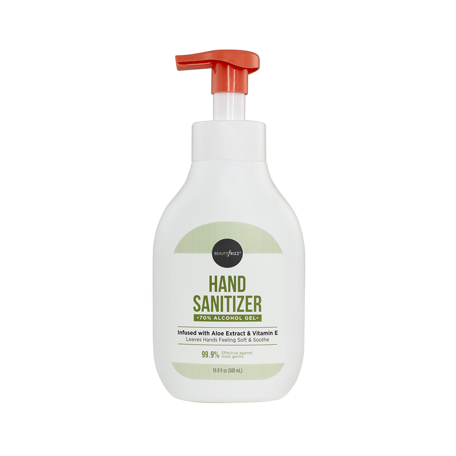 Hand Sanitizer - 500ml